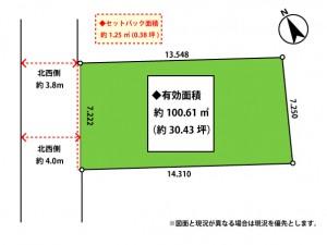 BJ千石217区画図